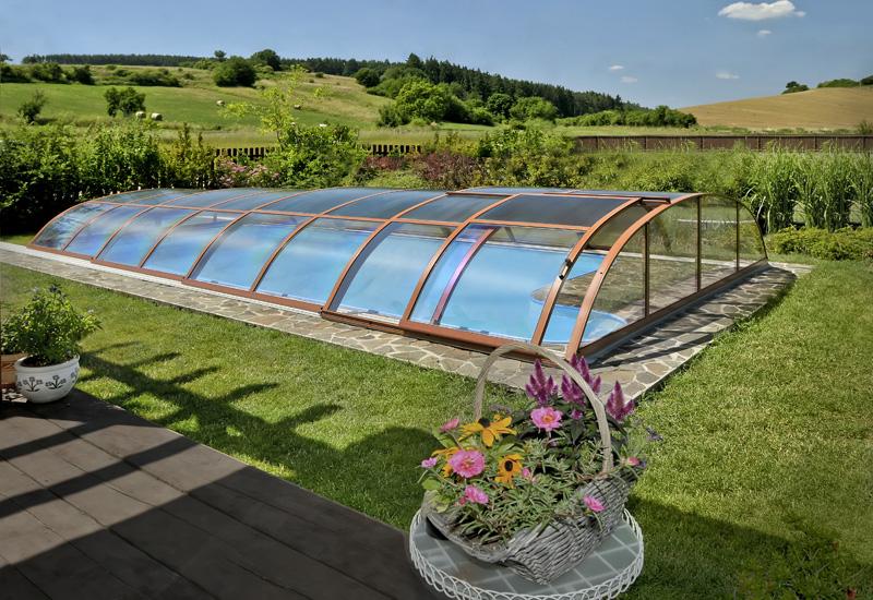 Rozhodněte se TEĎ, kdy se budete na jaře koupat ve svém bazénu!