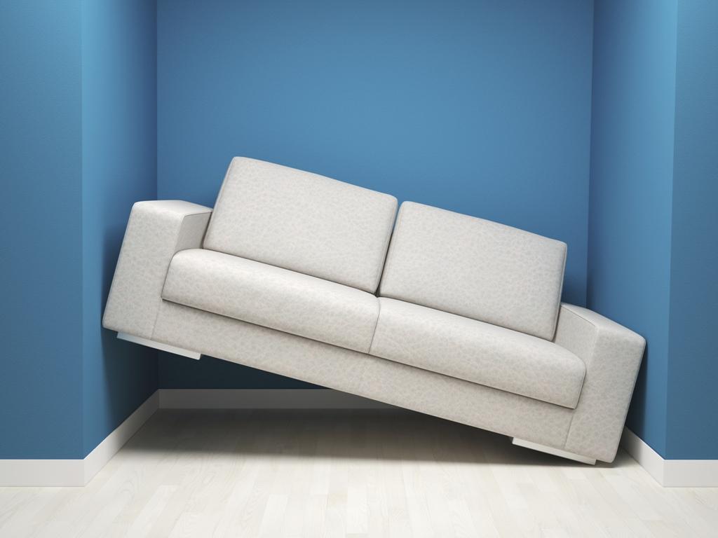 7 nejčastějších chyb při zařizování interiéru