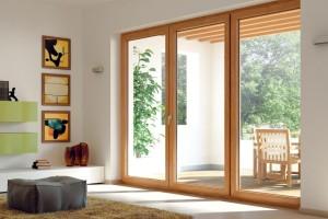 Jak vybrat okna do nízkoenergetického domu