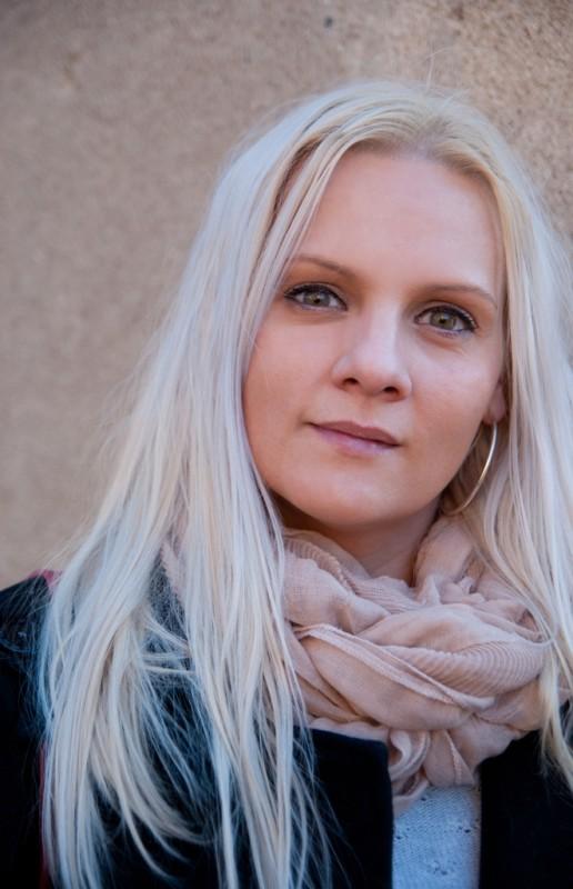 Designérka Zuzana Funková
