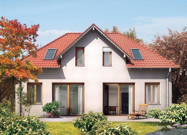 Šetřit energií se dá isprávnou investicí do oken. (foto: Inoutic / Deceuninck)