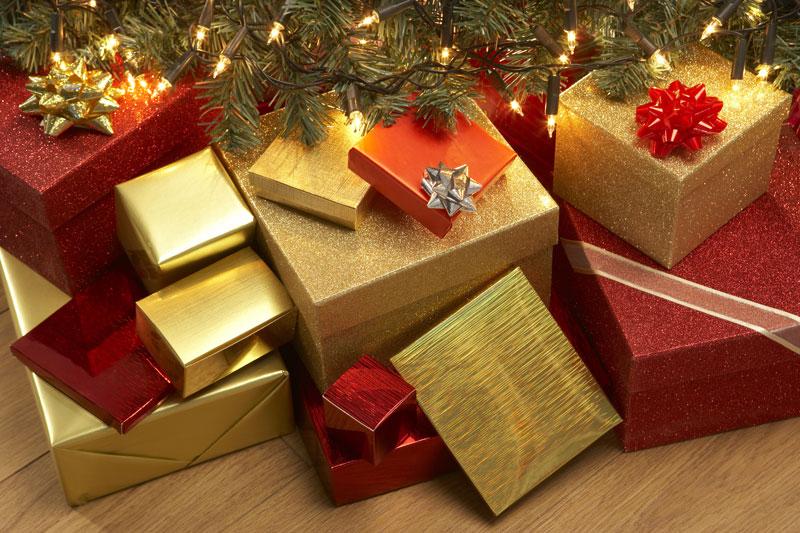 8+2 tipy na originální vánoční dárky, které zvednou náladu
