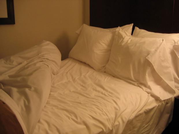 Jak si vybrat postel