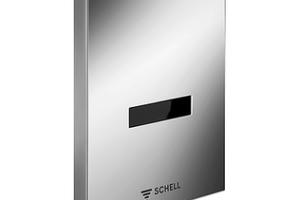 Schell nabízí splachovače se snazším přístupem ke komponentům