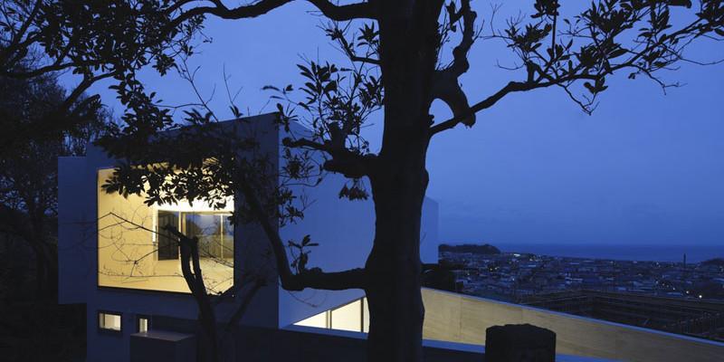 Jak vypadá moderní rodinný dům s japonským duchem