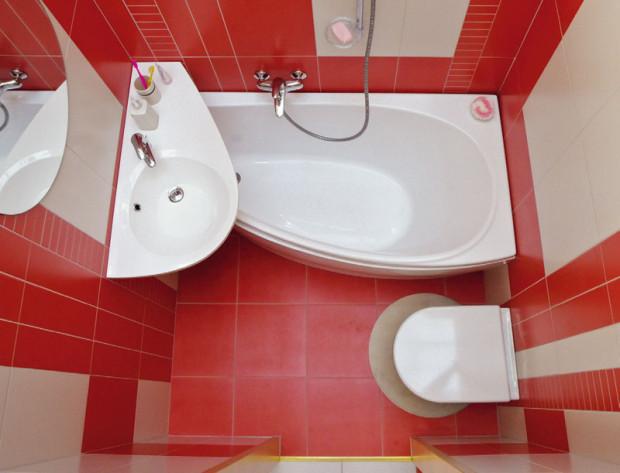 Jak na rekonstrukci kuchyně a koupelny