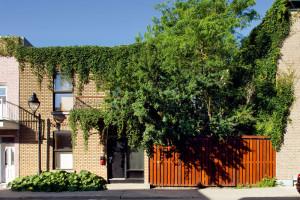 Rekonstrukce domu jde i bez velkorysého rozpočtu. Stačí dobré nápady a jasná vize