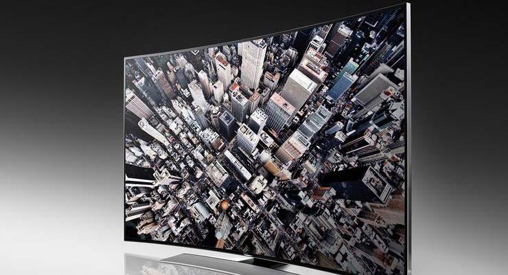 Samsung rozšiřuje nabídku UHD a prohnutých televizorů. Potvrzuje tak vedoucí pozici na trhu