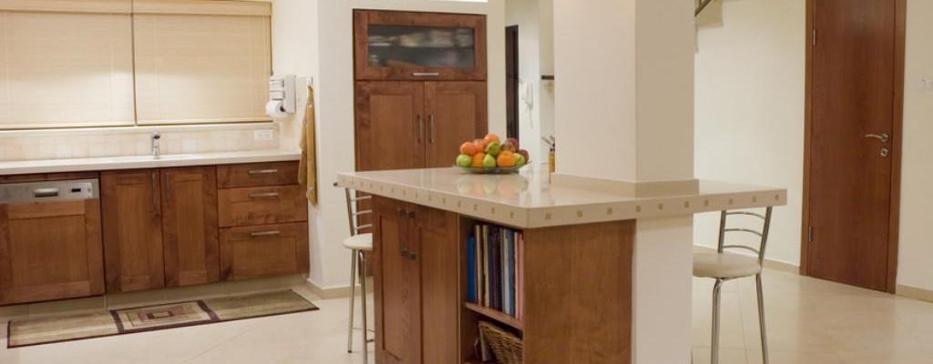 Joseph & Kingsley: Kuchyně, které plní velké sny