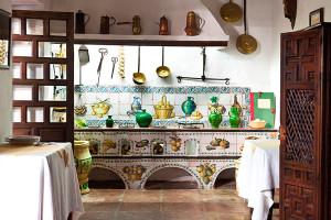 Kuchyně – návrat do minulosti