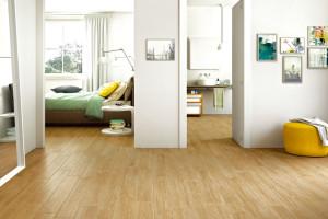10 tipů jak obléknout stěny a podlahy