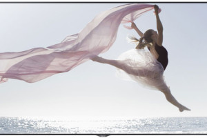 Velkoformátový displej Samsung s úhlopříčkou 95″ získala cenu InAVation