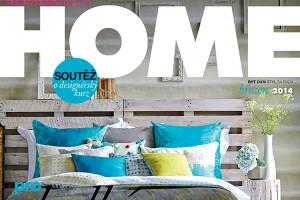 Nejnovější číslo HOME 3/2014 již v prodeji!