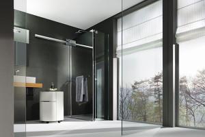 Variabilní sprchový kout Piana Flex