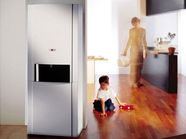 Zapomeňte na nevzhledné radiátory, využijte stěny!