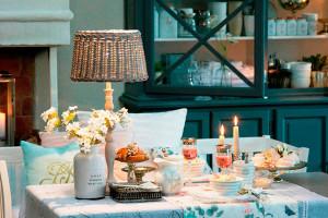 Kuchyňská romantika za pár korun