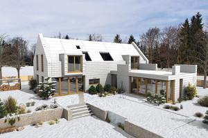 Jak postavit kvalitní zeď z pórobetonu