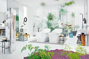 4 charismatické koupelny