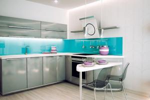 Výherce soutěže o kompletní 3D návrhy kuchyně s obývacím pokojem je už známý!