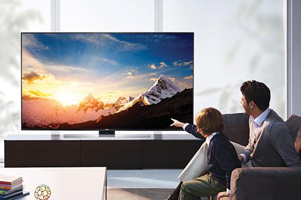 Nejnovější Samsung televizory přichází do prodeje. Nyní i se speciální nabídkou