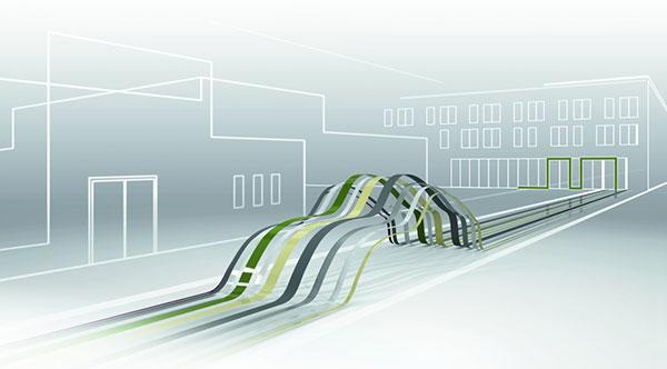 Technologie AutomotiveFinish byla vyvinuta ve spolupráci s renomovaným dodavatelem laků pro výrobce automobilů. Cílem bylo přenést úspěšnou a prověřenou metodu povrchových úprav z plastových výlisků v automobilovém průmyslu na plastové okenní a dveřní profily Schüco. zdroj: Schüco CZ s.r.o.