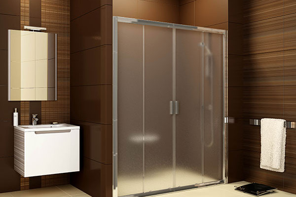 Splní vám všechna přání při sprchování