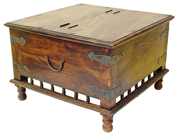 Soutěž: Vytvořte si doma atmosféru orientu a vyhrajte exotický nábytek!
