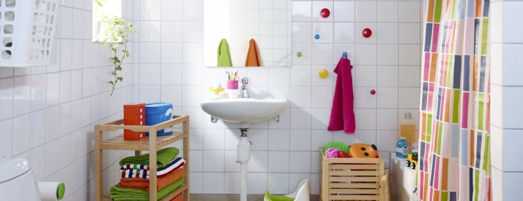 Zařizujeme koupelnu – trendy, rady a tipy na nákup