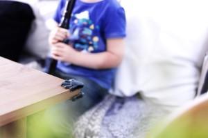 """6 tipů pro """"baby-friendly"""" domácnost"""