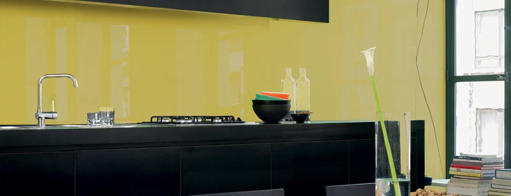 AGC rozšiřuje svoji úspěšnou nabídku skel Lacobel T na 15 módních barev