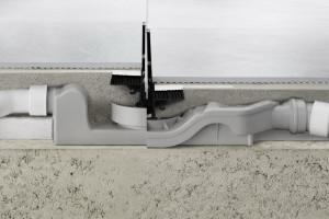 Sprchy bez vaničky: nyní můžete svá zvláštní přání realizovat i při renovacích