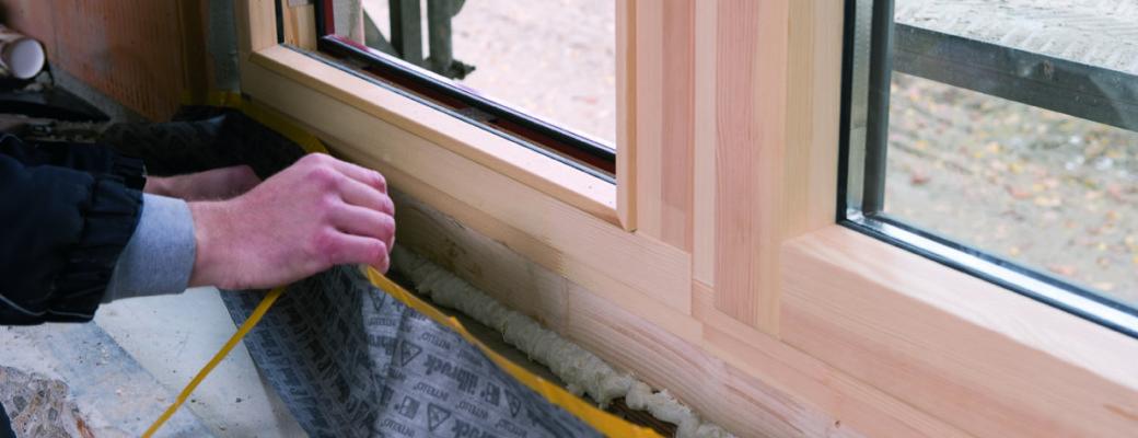 Nebojte se reklamovat montáž oken. Nová norma vám pomůže