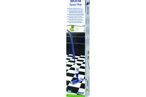 Výsledky soutěže o Bona Spray Mopy v časopisech HOME