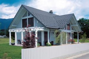 Tipy, jak prodloužit životnost střechy