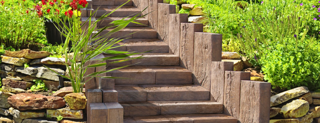 Dlažba krásná jako dřevo, odolná jako beton