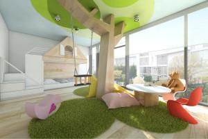8 tipů do dětského pokoje