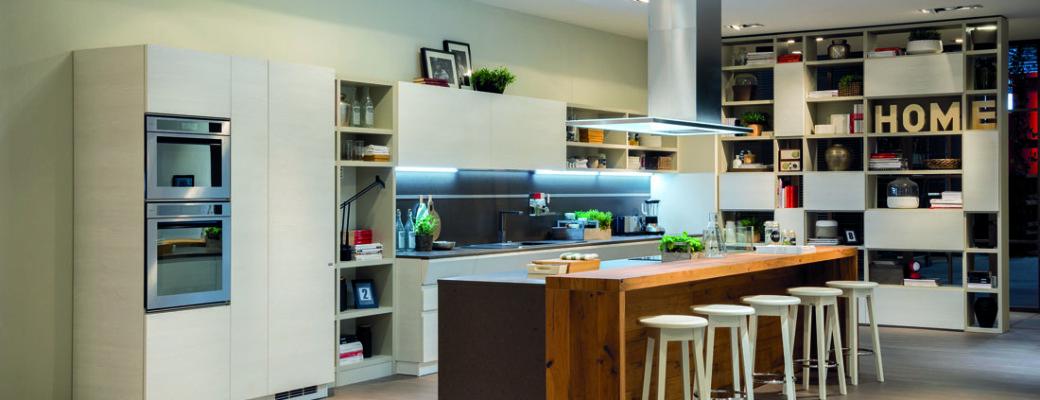 Inspirujte se nejnovějšími trendy v designu kuchyní