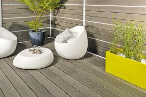 8 tipů, z čeho udělat terasu v zahradě