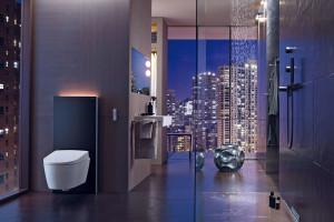 Koupelna v roce 2014 – aktuální trendy