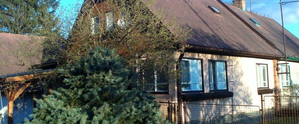 Soutěž: vyhrajte zateplení střechy od Knauf Insulation za 57 tisíc