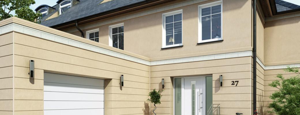 Dopřejte svému domovu nové dveře a ušetřete