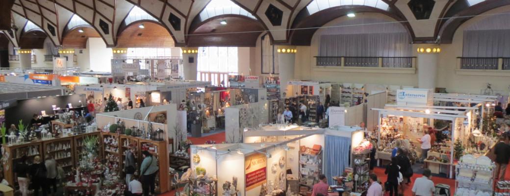 Tendence 2014 – 19. veletrh dekorací, stolování a bytového textilu