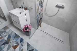 Dvě koupelnové proměny
