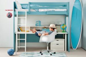10 nápadů do dětského pokoje