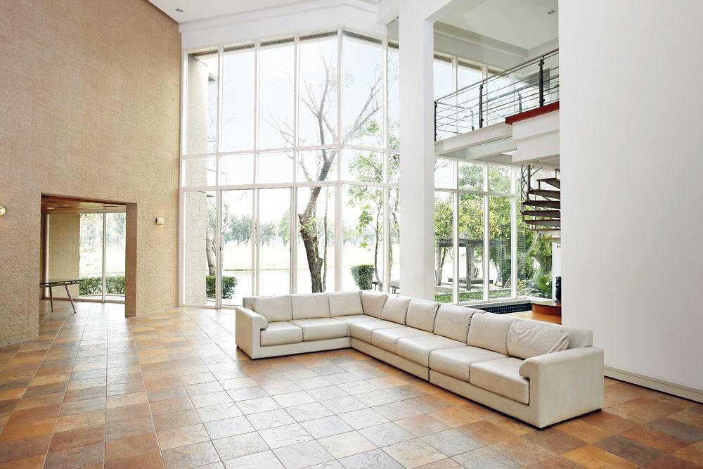 7 efektivních způsobů, jak vychladit interiér