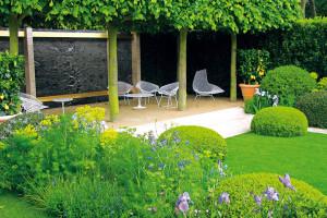 Zahrada podle nejnovějších trendů