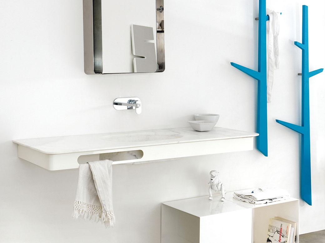 9 tipů jak obléknout koupelnu