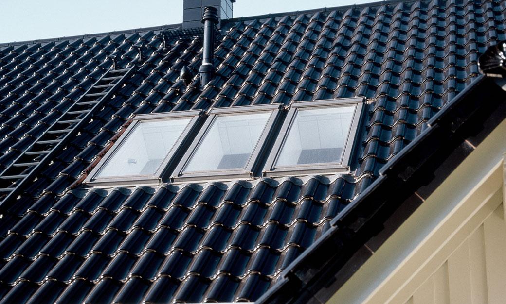 Stop vlhkosti pro vyšší životnost střechy