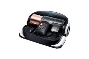 Samsung uvádí na trh Powerbot VR9000 − pokrok v úklidu domácnosti