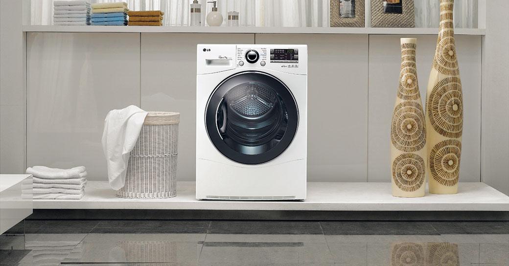 Vyhrajte výborného pomocníka do své koupelny – SUŠIČKU prádla!